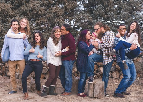 family of many generations. why a dna test is important.jpg