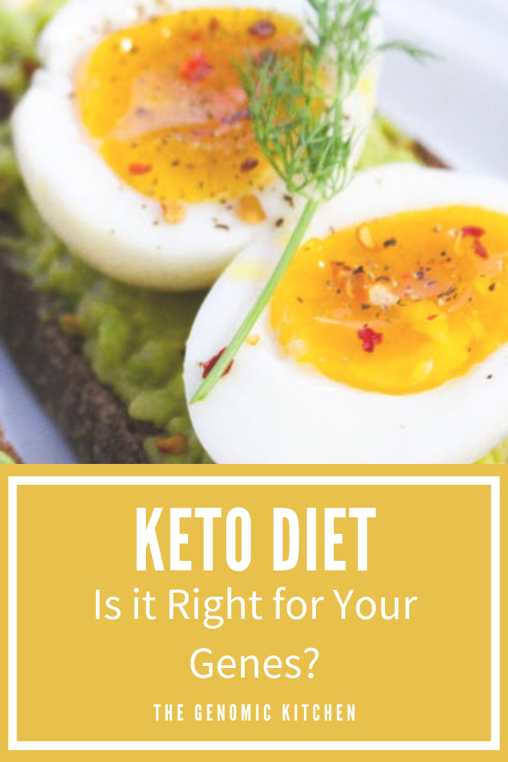 Keto diet is it right for you