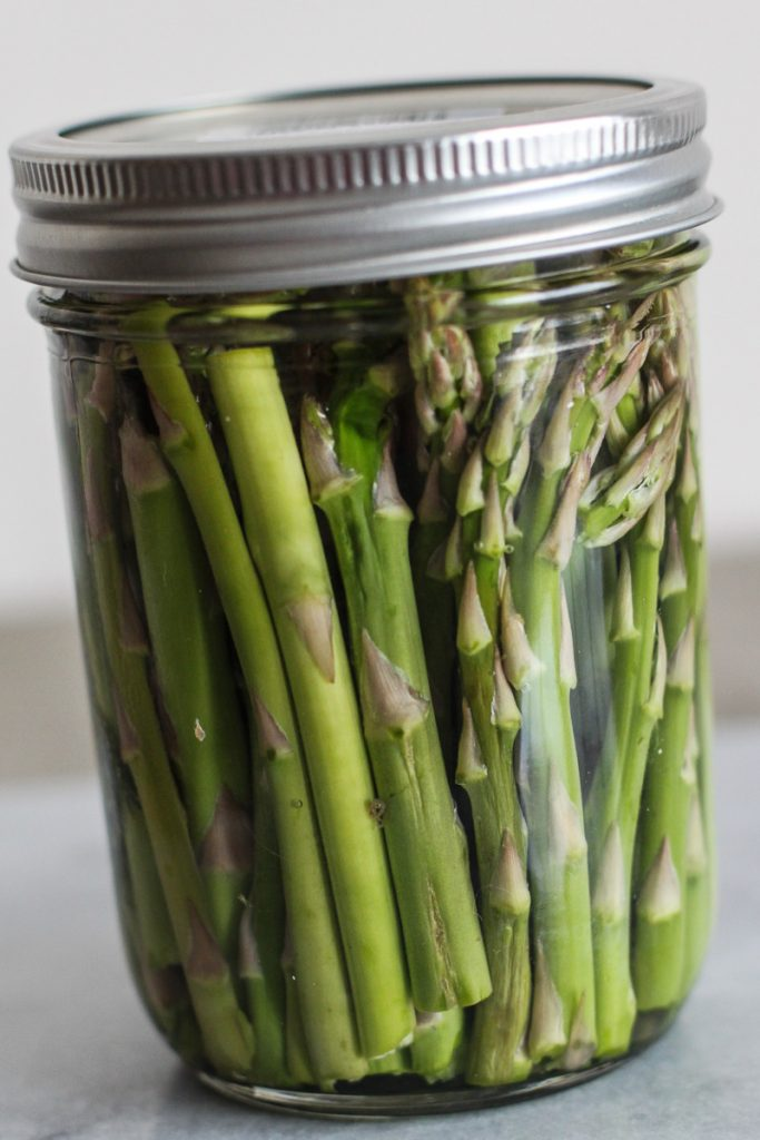 - You're going to love this Fermented Asparagus Recipe!