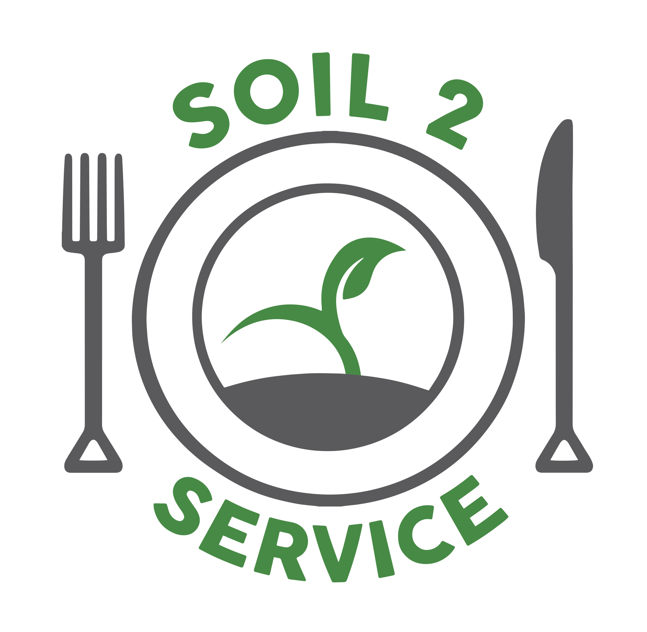 Soil2service
