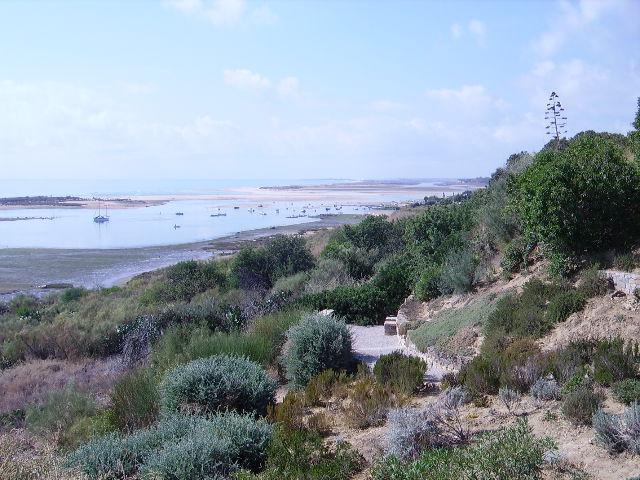 Mediterranean Sea of Spain