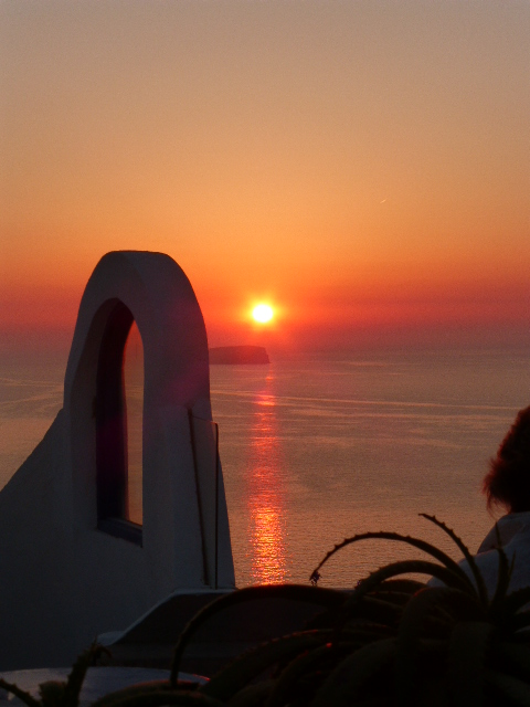 - The Mediterranean is more than Santorini Sunsets