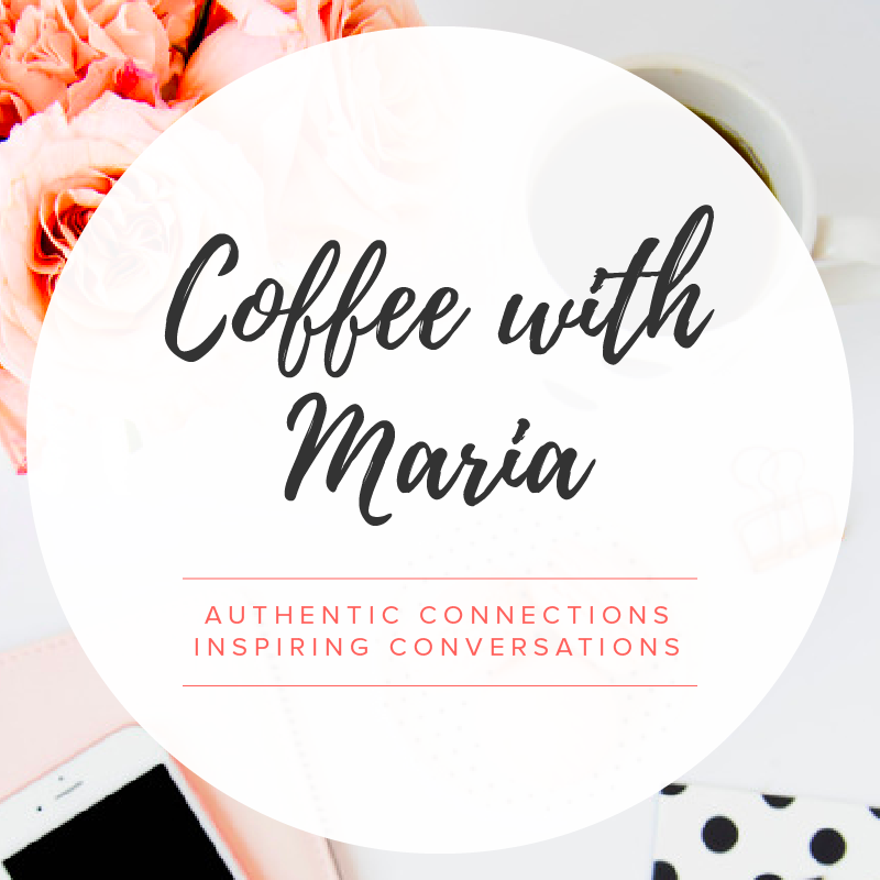 COFFEE WITH MARIA