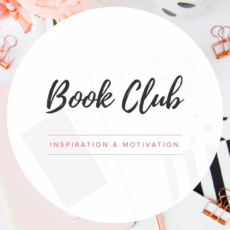 LADIES WHO LUNCH  ® BOOK CLUB