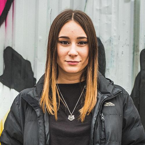 MARISA, Producer