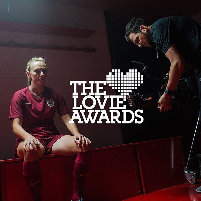 Chuffed to hear we've been nominated for this years Lovie Awards. Our work with @thecantineco for @nike & @kitbag around the Women's World Cup is now a top 2 finalist. Category: Social - Social Excellence - Best Social Video Series. Go and give us a vote will ya (link in bio) Big love x