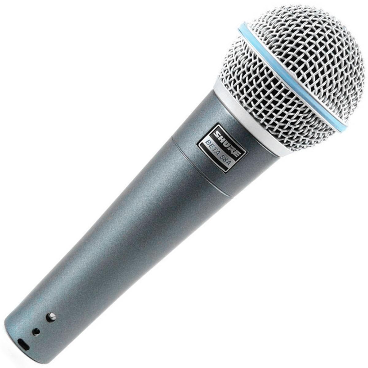Shure Beta58a :: Vocal Mic