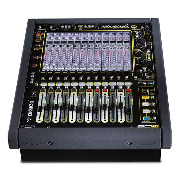 Digico SD11 :: Sound Console