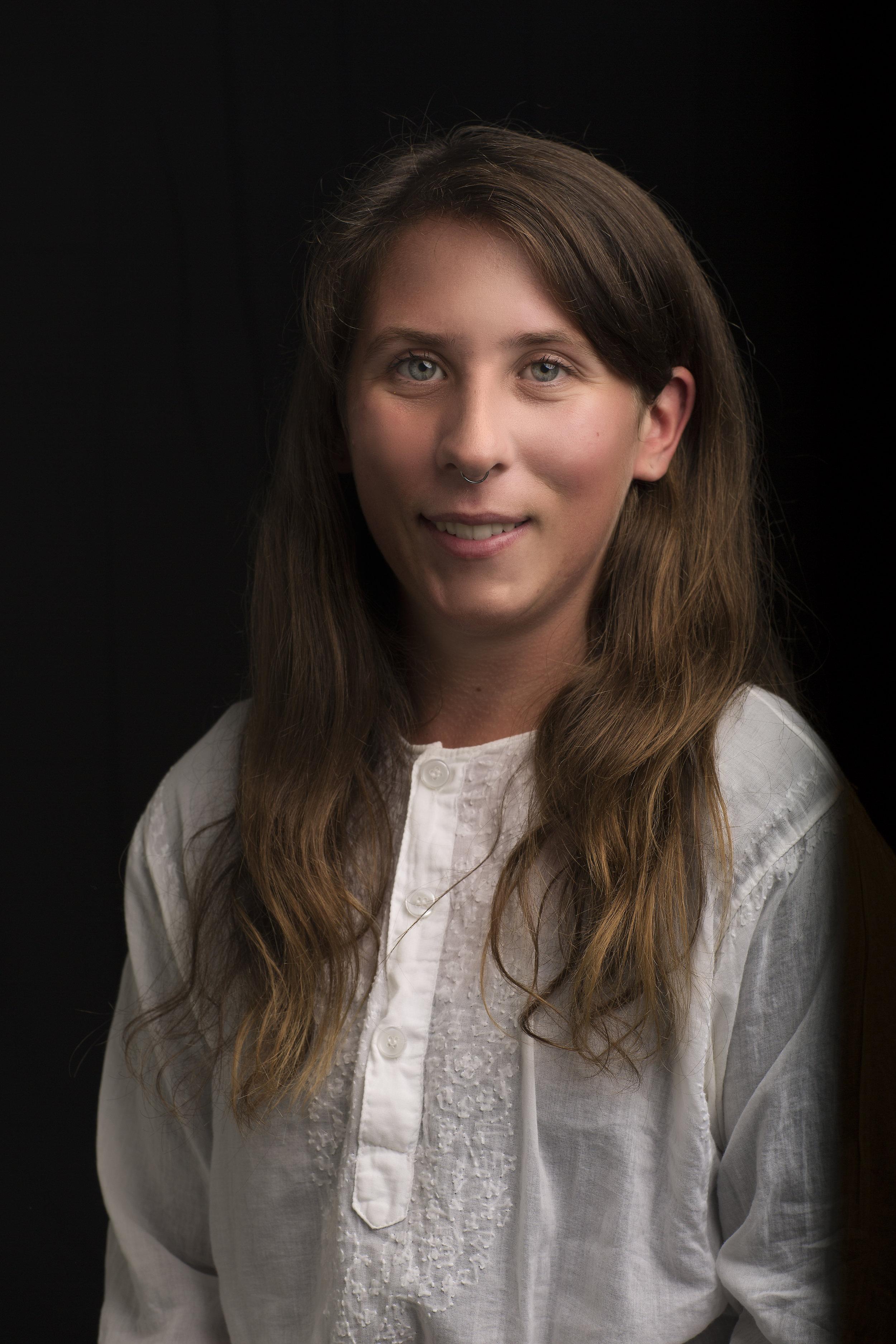 Natalie Breakwell