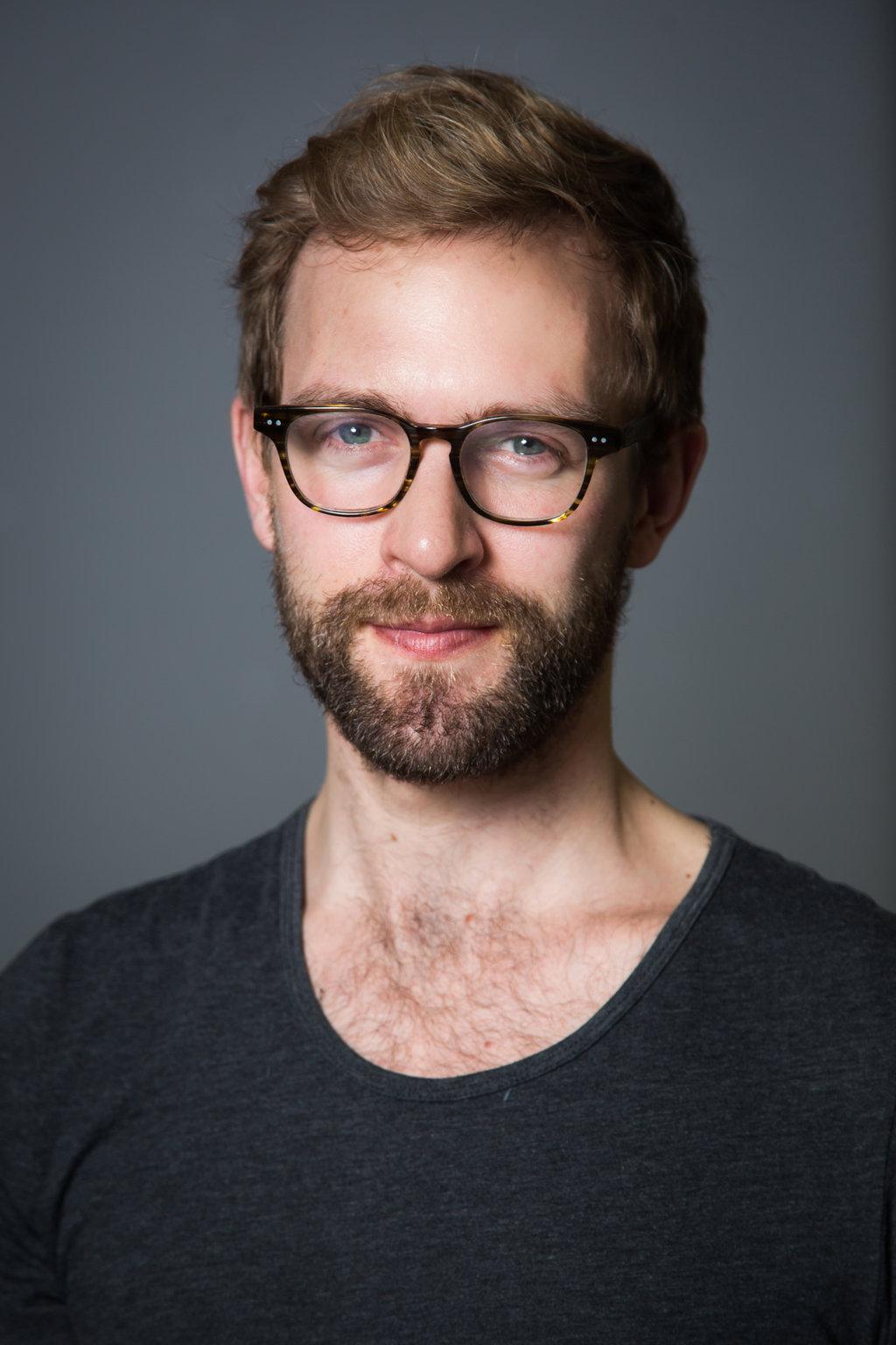 Mark Taylor