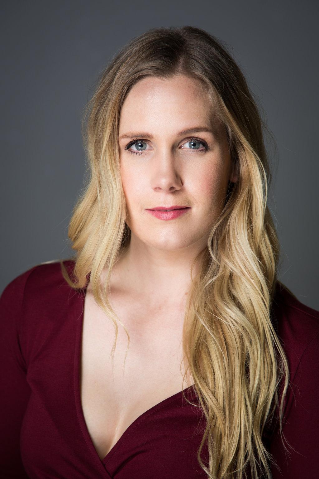 Danielle O'Malley