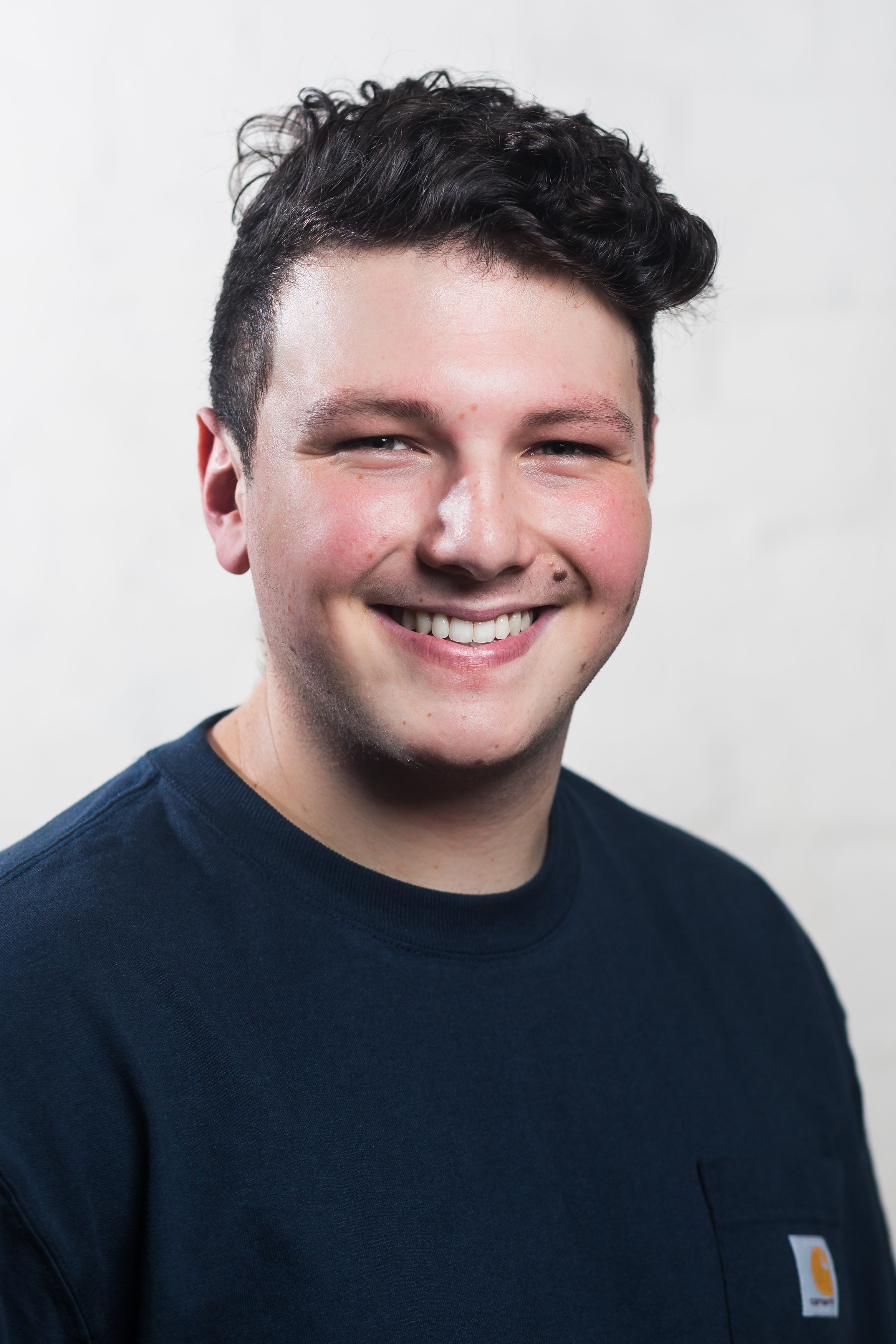 Jake Fehily