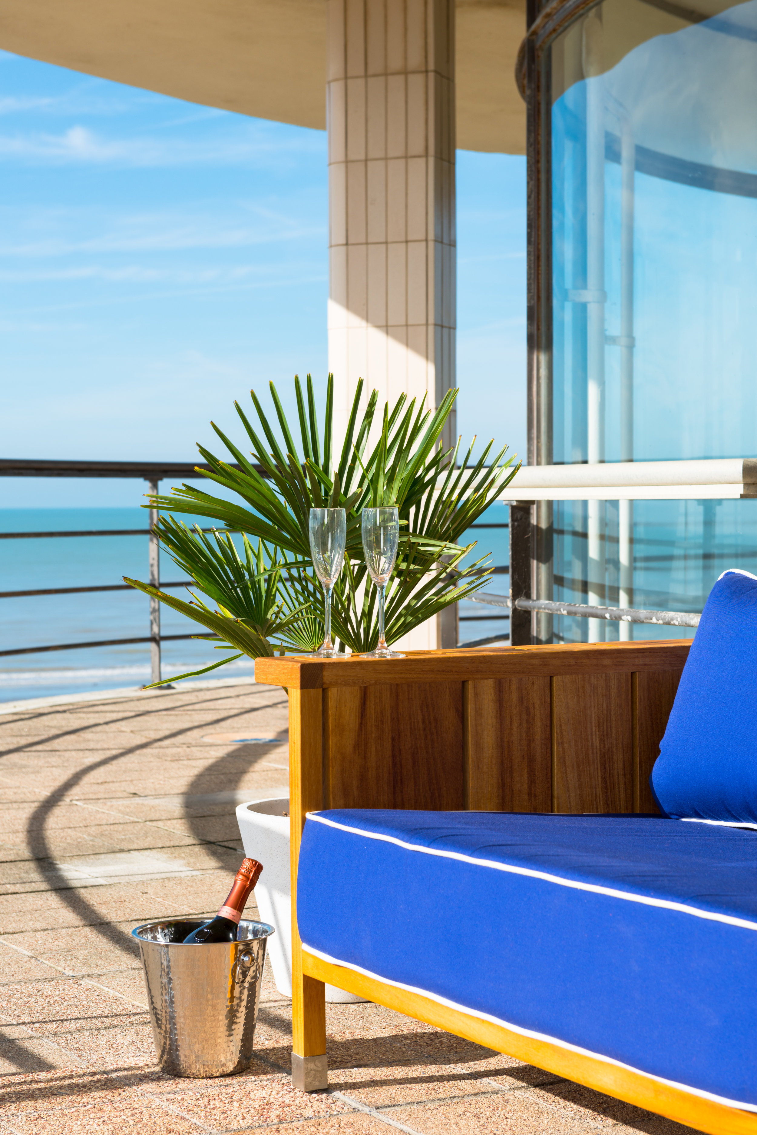OUTDOOR FURNITURE COLLECTION -