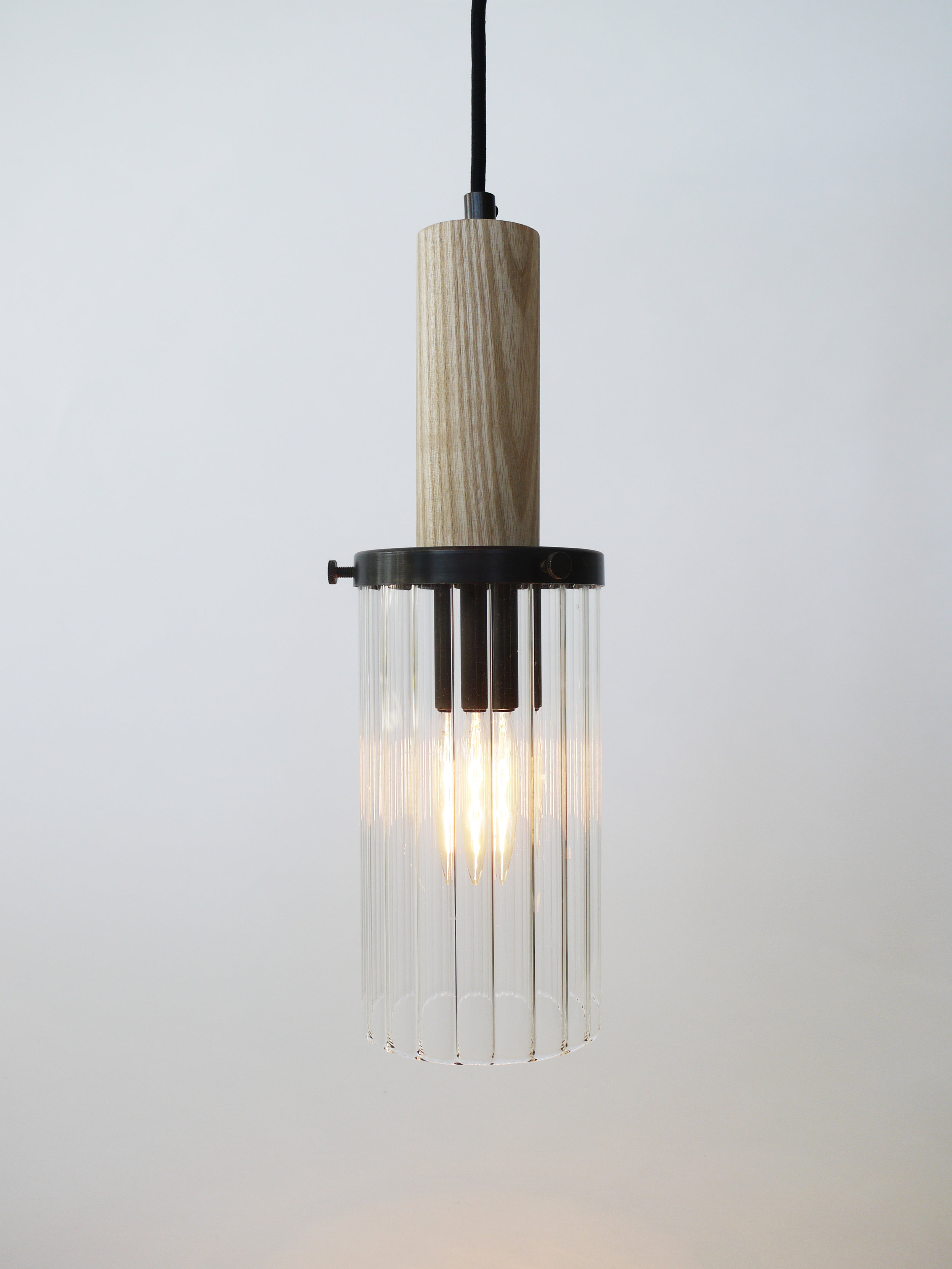 WHARF PENDANT LIGHT -