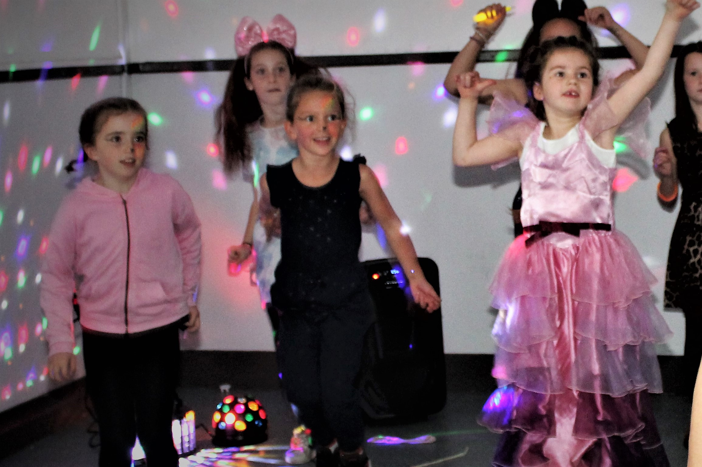 Princess fun kids party (2).JPG
