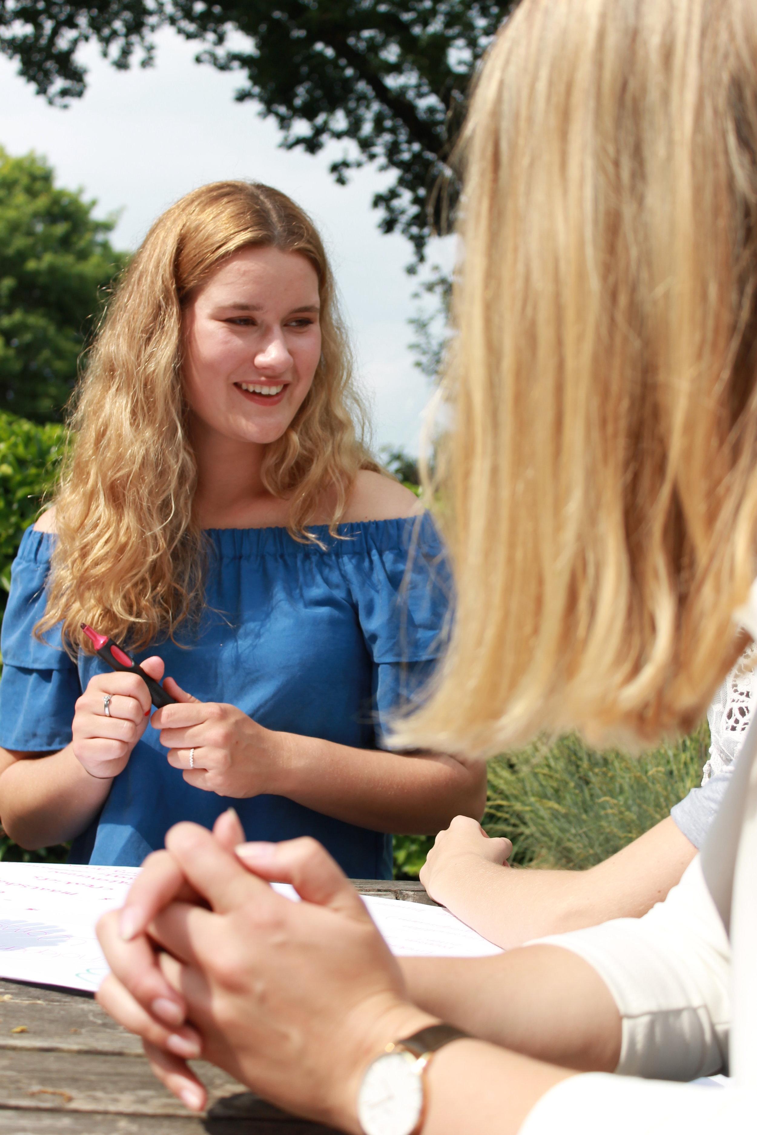 Laura Wierda Motivatiecoach uitstelgedrag motivatie