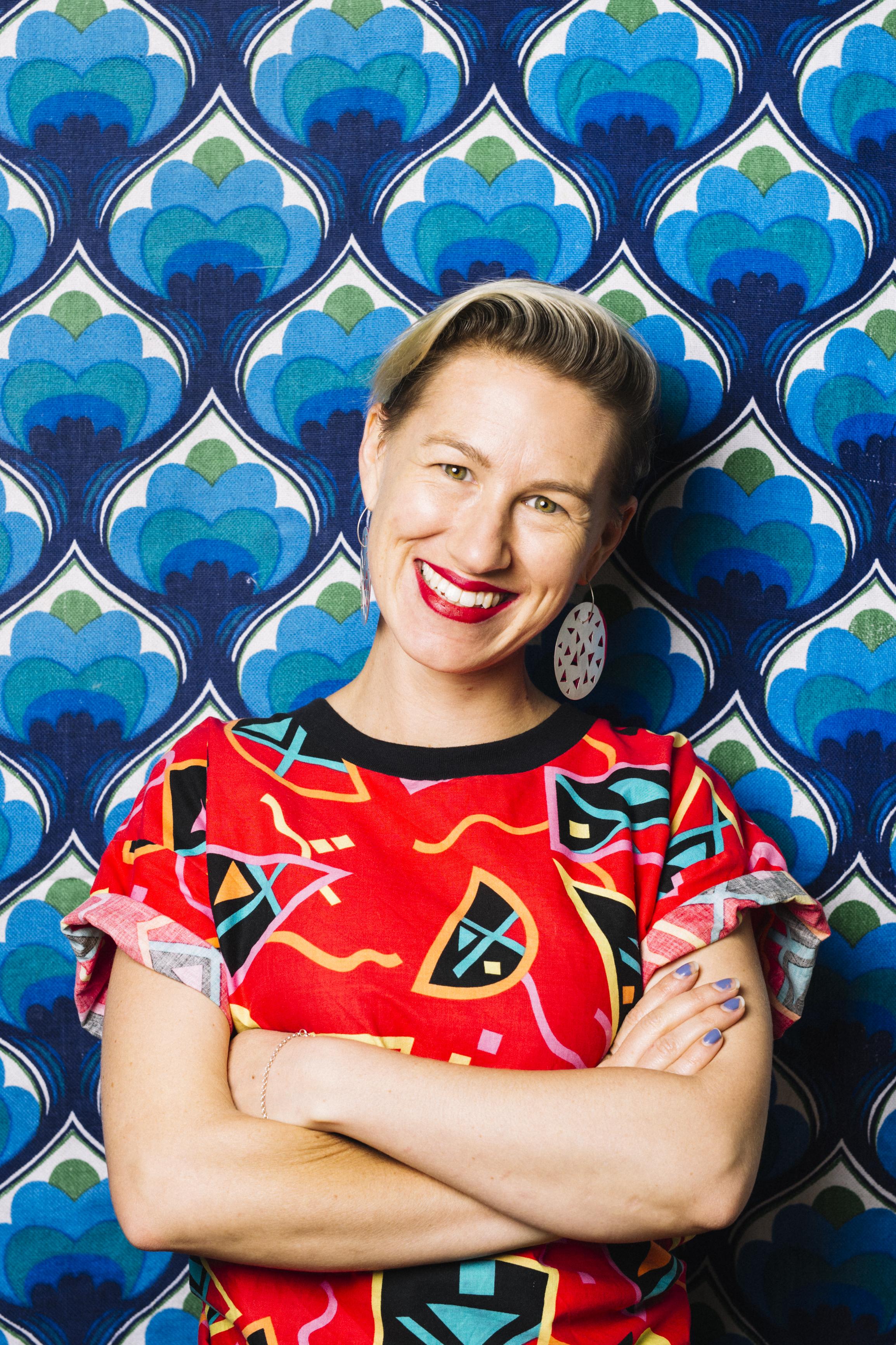 EMMA GRACE - Teacher | Jeweller | Artist