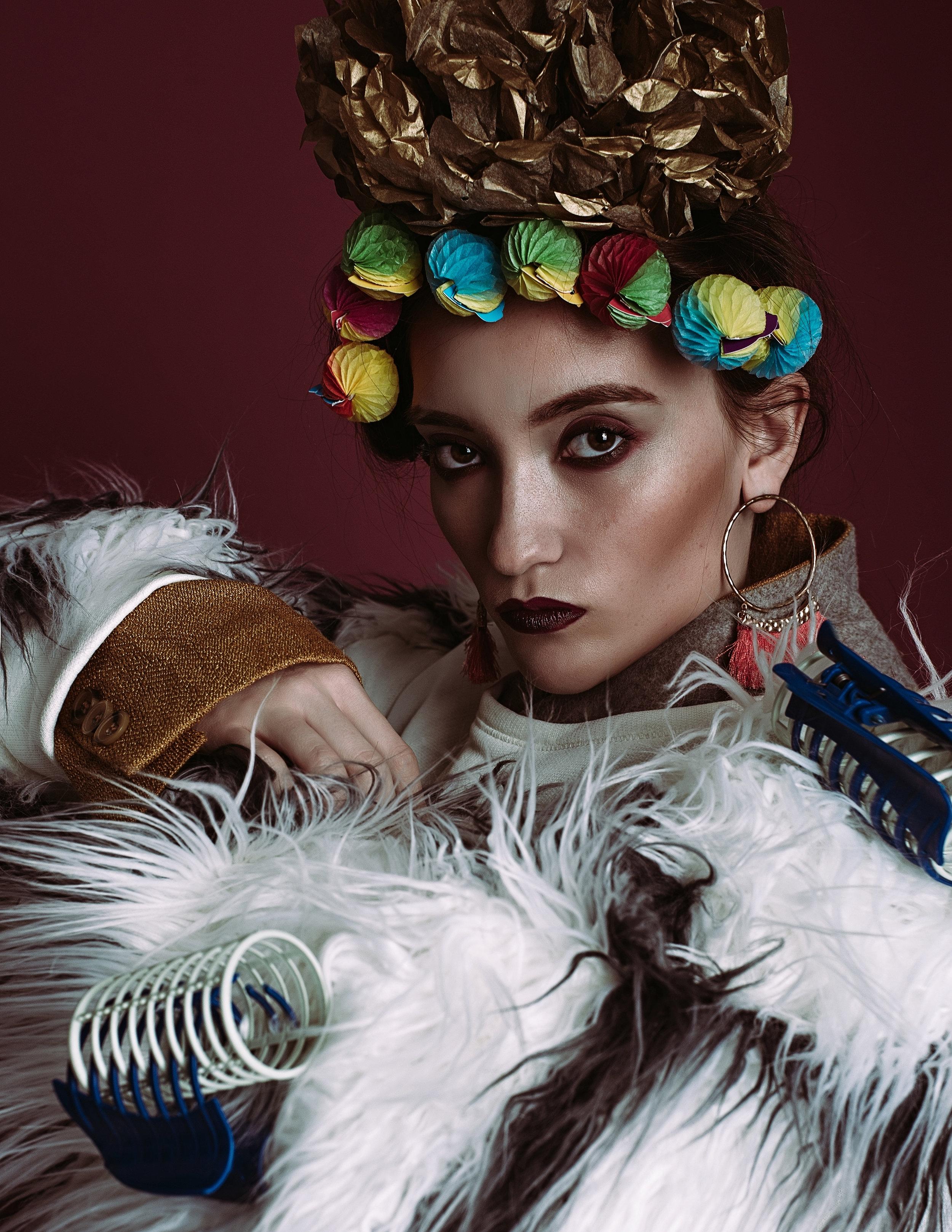 Dress Promod  Flowers Galina Gogoleva Jacket New Fast