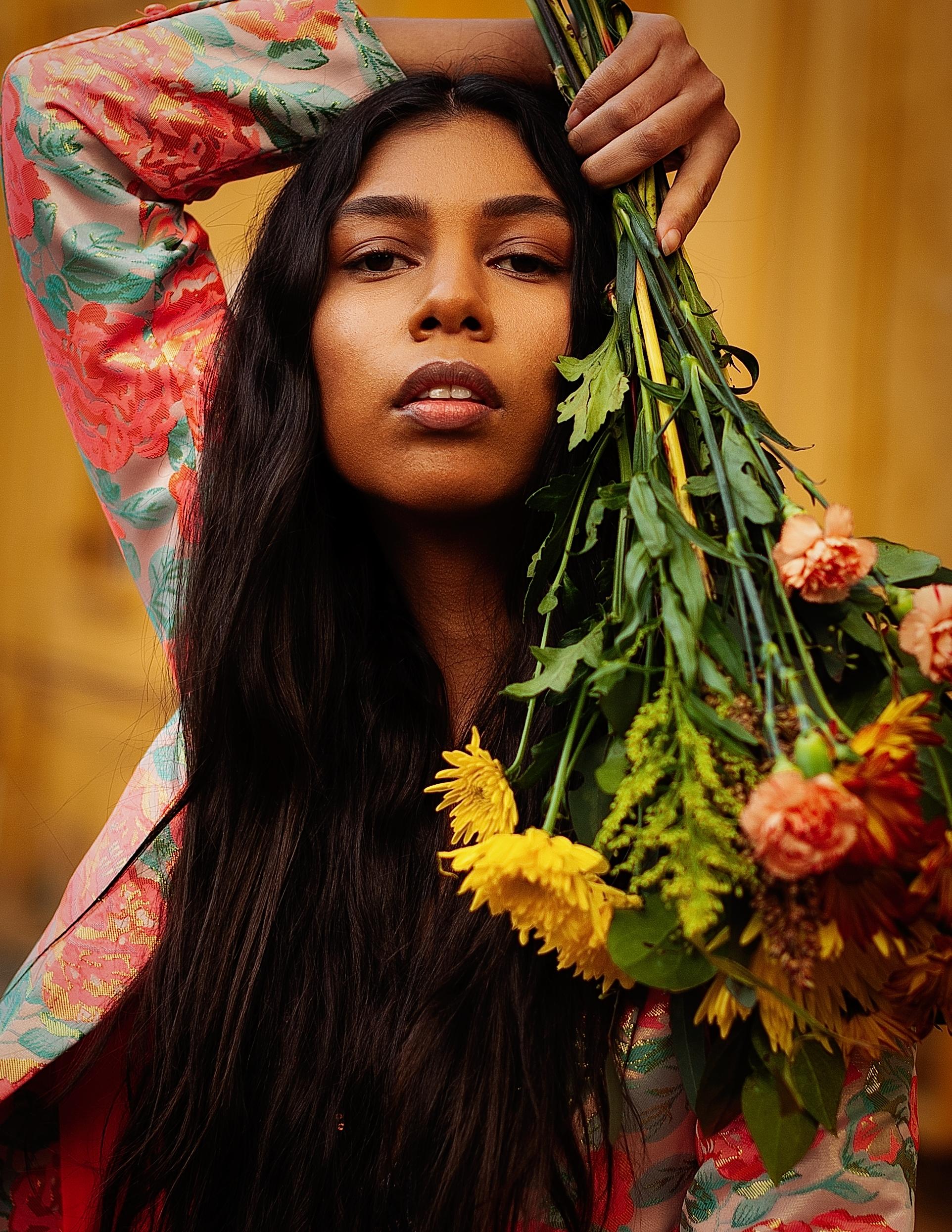 Model: @itsajali  MUA: @christophermilesmakeup  Photo: @chrisblackwellphoto