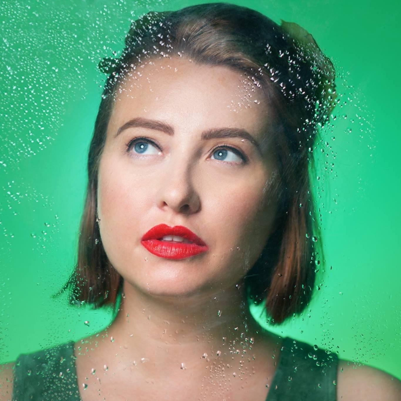 Green bubbles  model @maidenmeliwoo  phptographer @tinaasimaika  MUA @kaitihui.mua