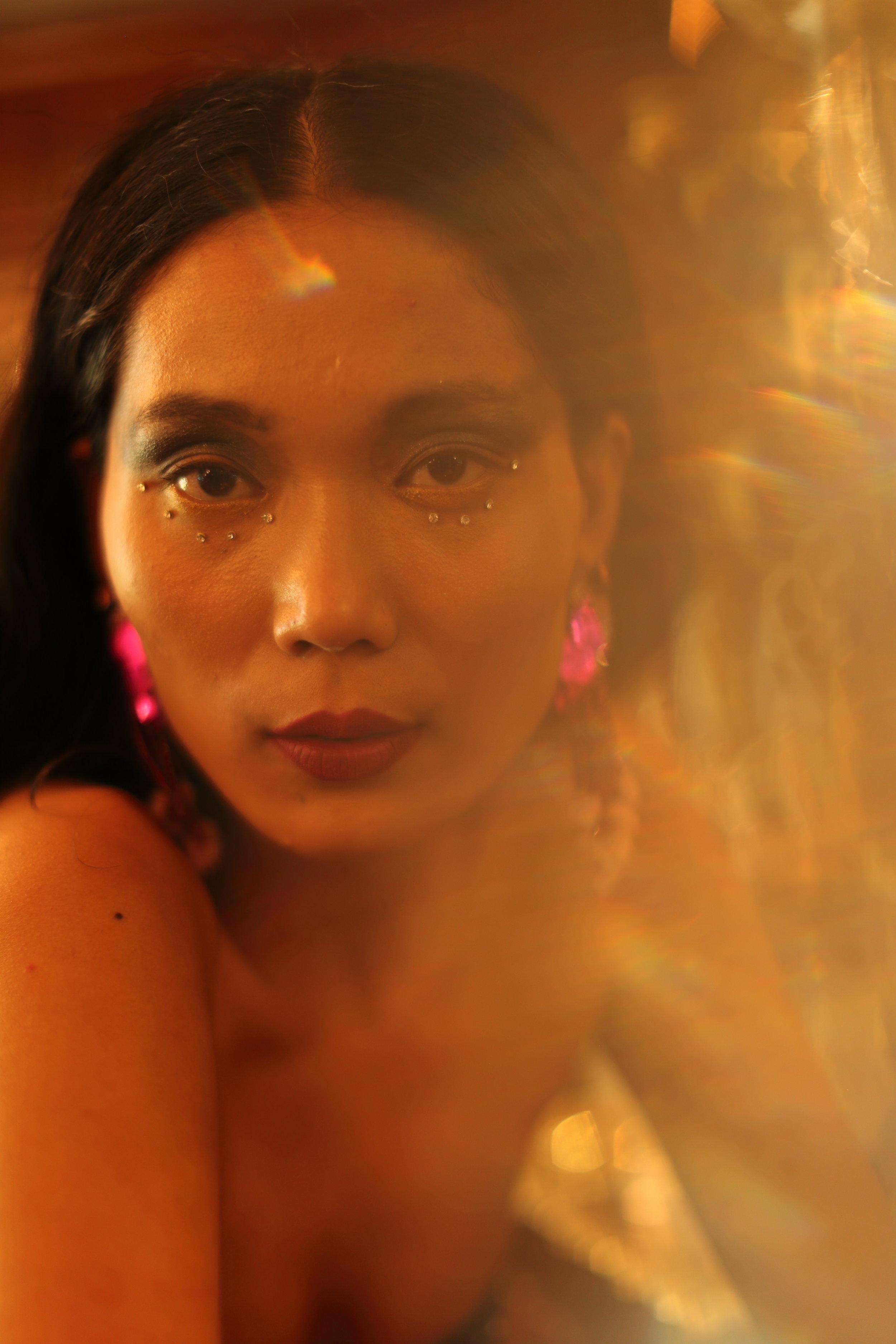 Samant Chauhan Olivia Dar