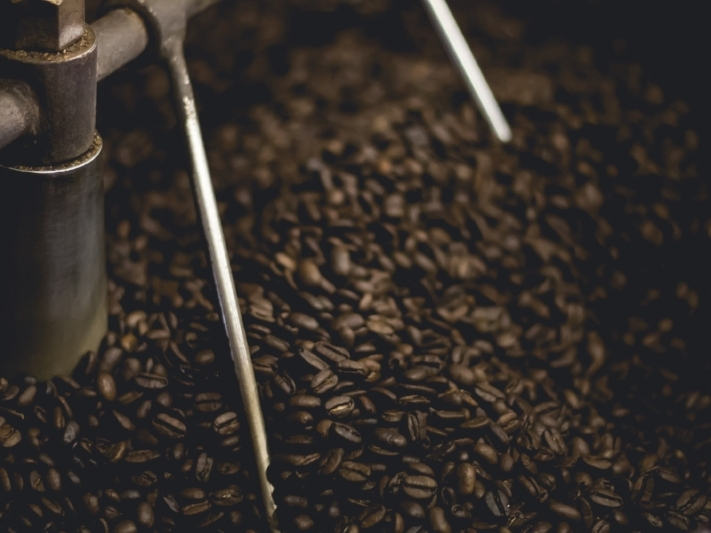 coffee supply chains
