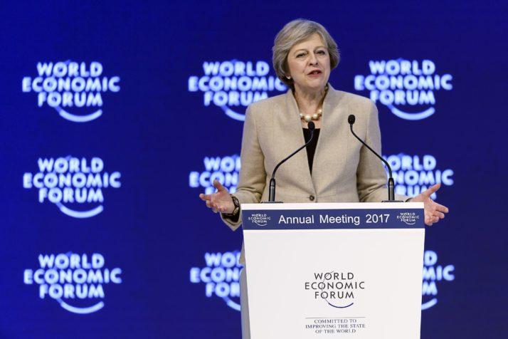 Theresa May at Davos.jpg