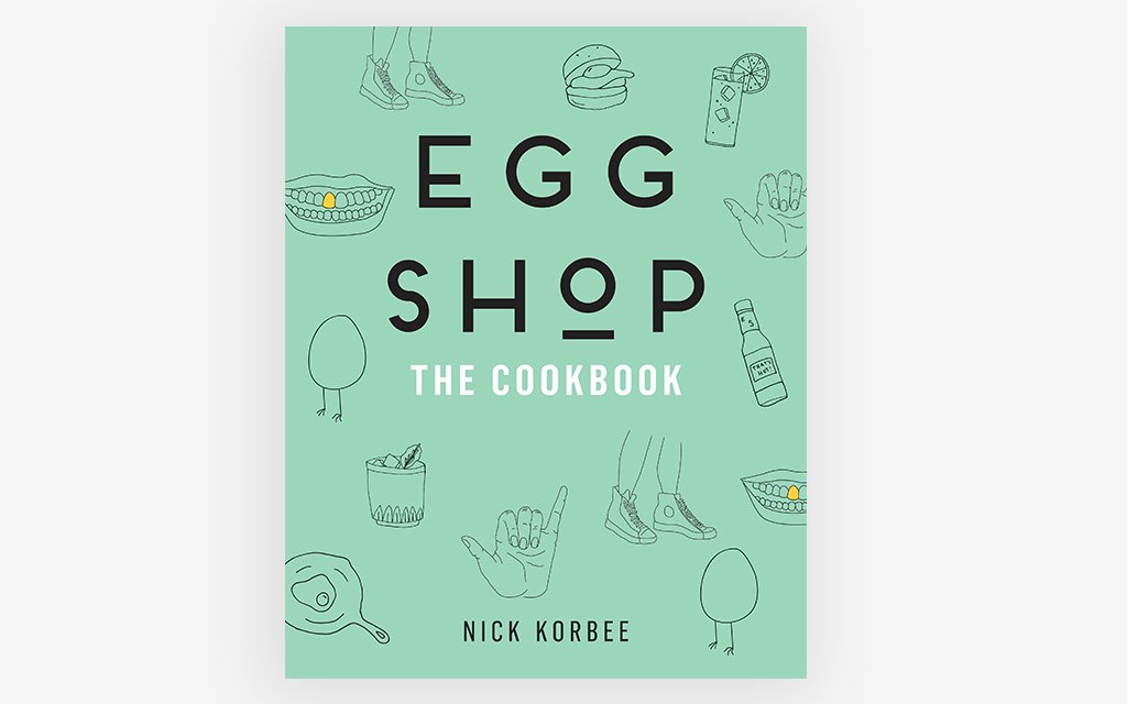Saveur:  The Best Spring Cookbooks We're Reading Right Now