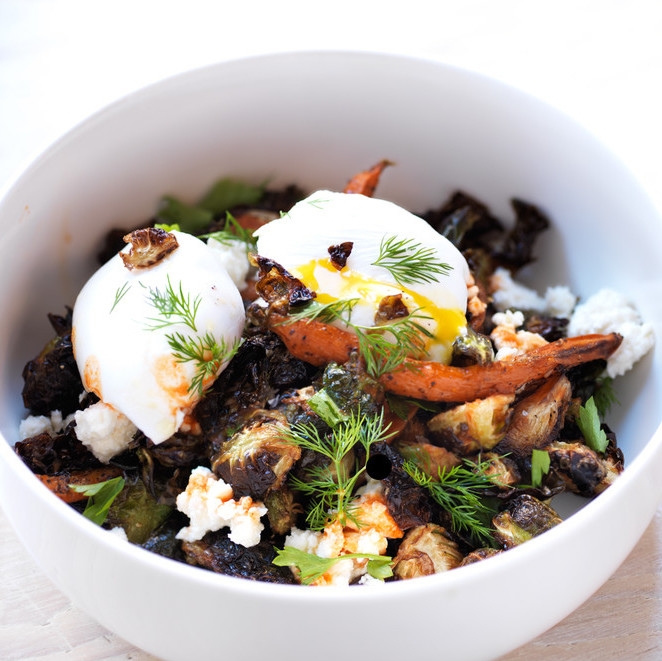 Mr Porter:  How to Cook Eggs Any Style Like an Expert