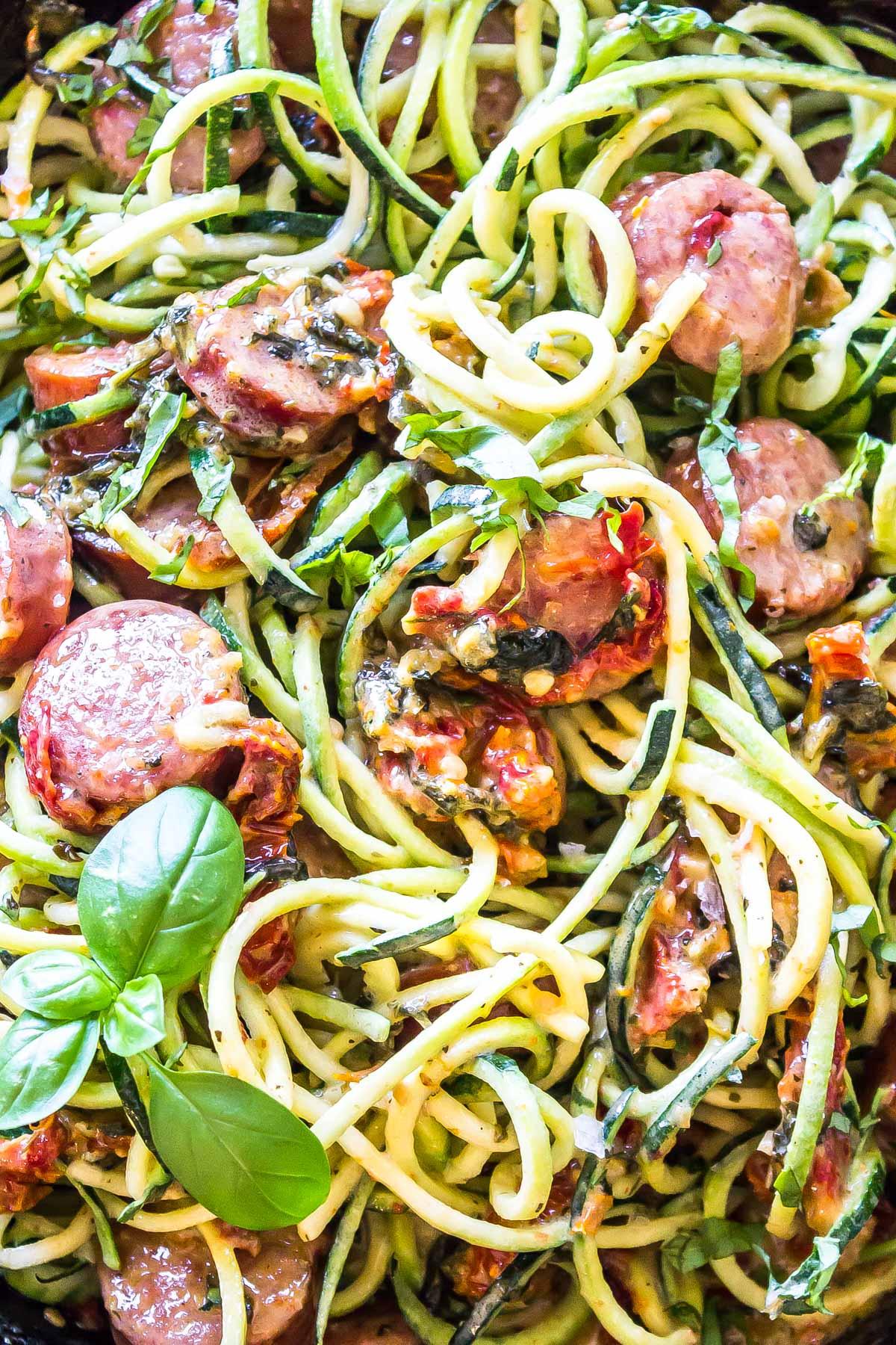 Keto Creamy Tuscan Sausage Zoodles_-7.jpg
