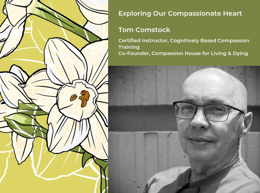 Tom Comstock