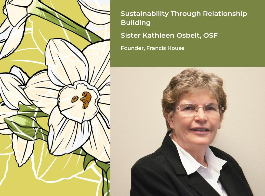 Sister Kathleen Osbelt