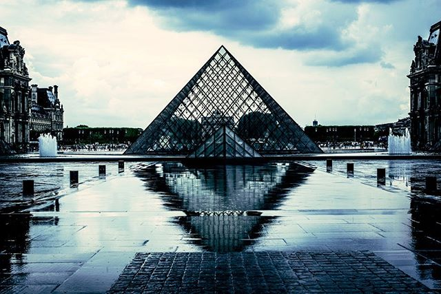 🇫🇷 📸🎨 #france #paris #louvre #travel #travelphotography #art #nikon #nikon50mm #lightroom #photoshop #instapic #instatravel #photography #nikond750