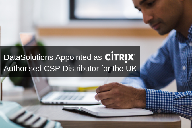 DataSolutions Appointed as A Citrix Authorised CSP Distributor for the UK.png