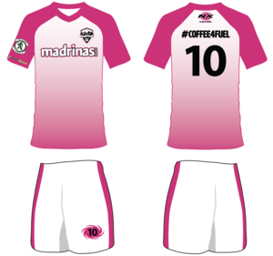 Pink Kit