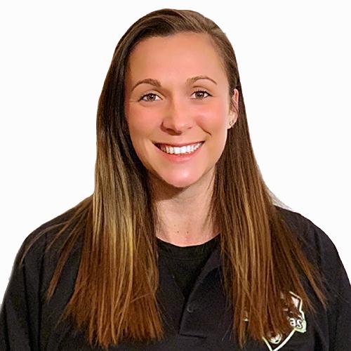 Christie Grubbs - Performance Coordinator
