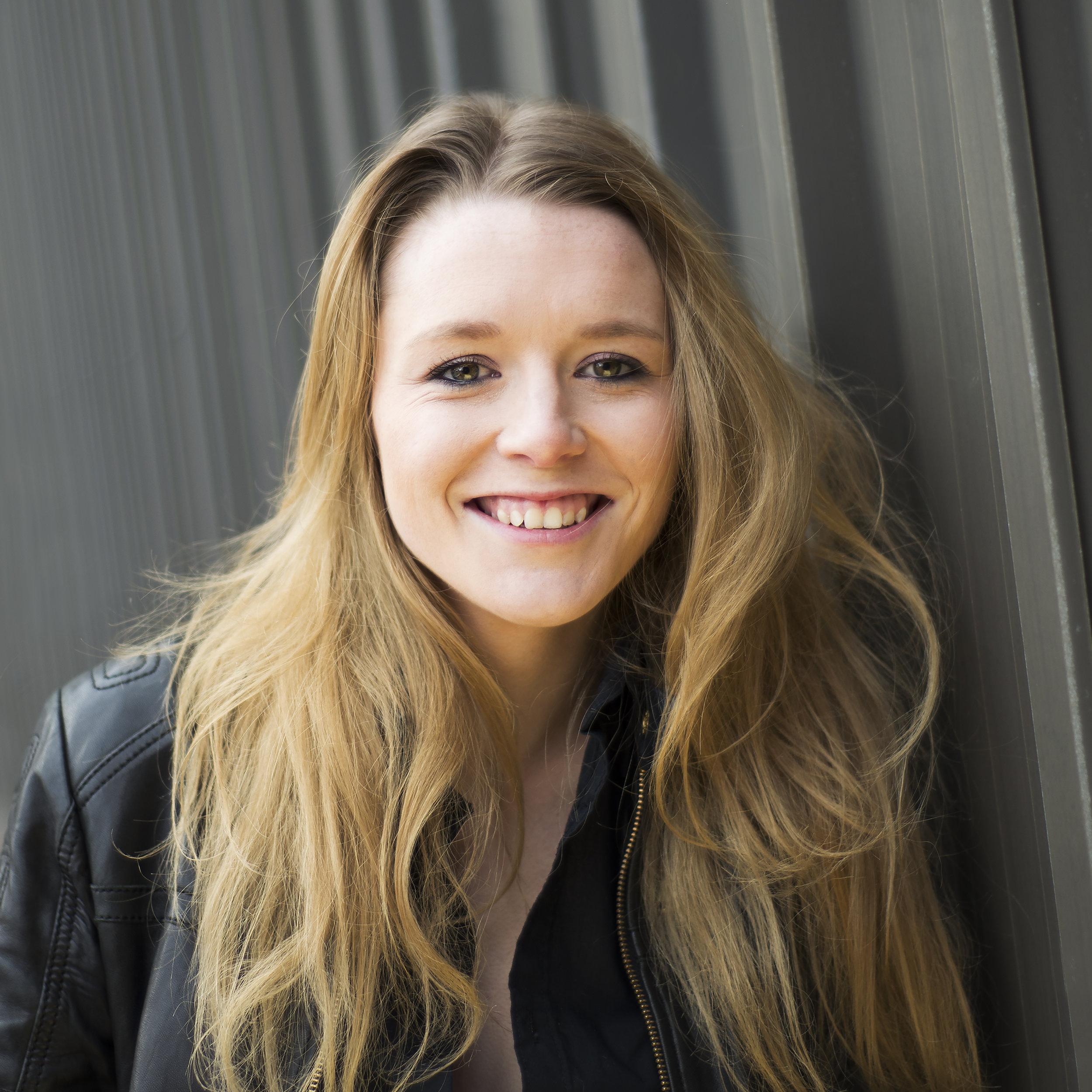 Alexa Manser