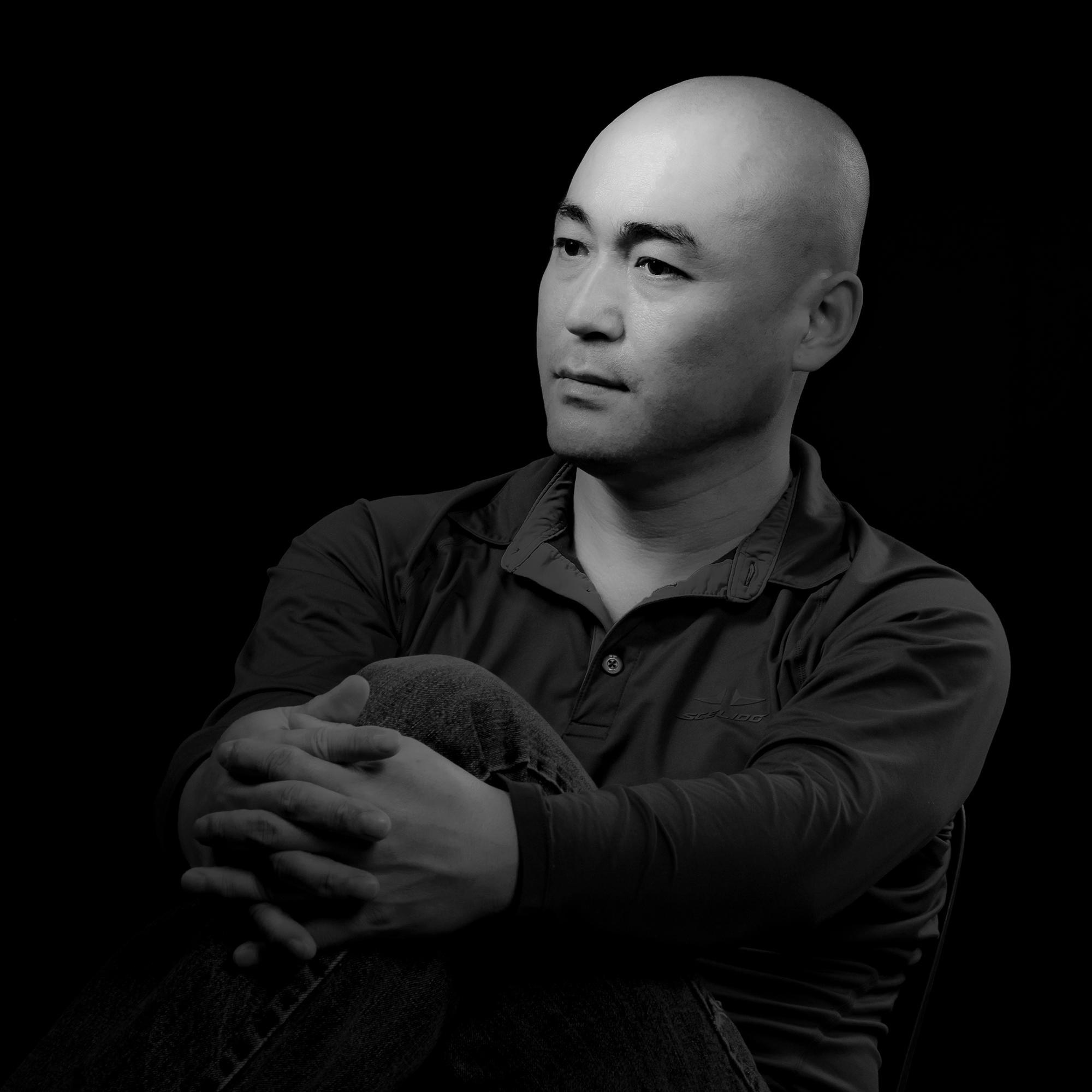 John Hoseok Seo