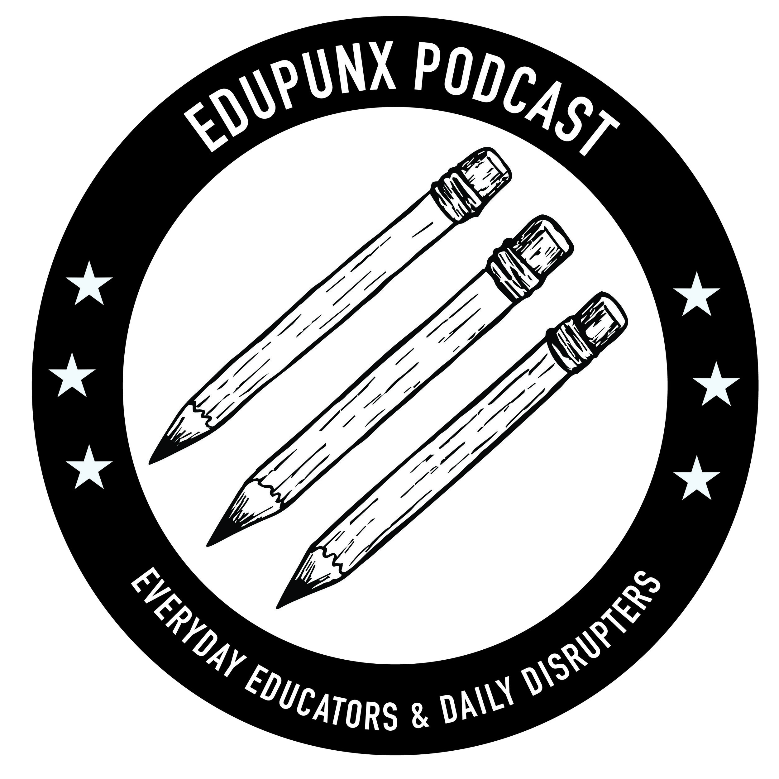 CHECK OUT OUR NEW LOGO Pencil design by  Lauren Lavin  Typography by Katy Hamm