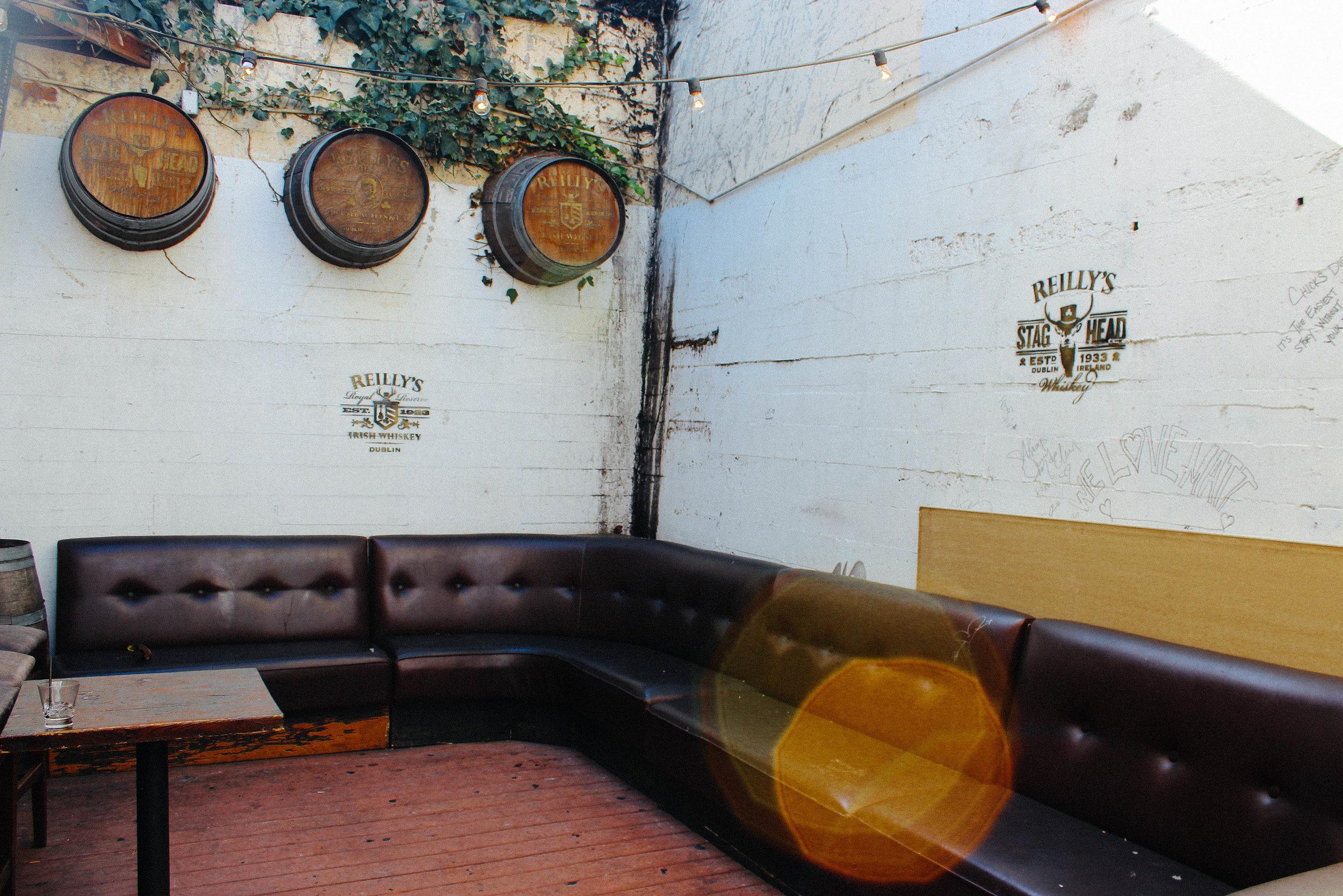 Reilly's Pub