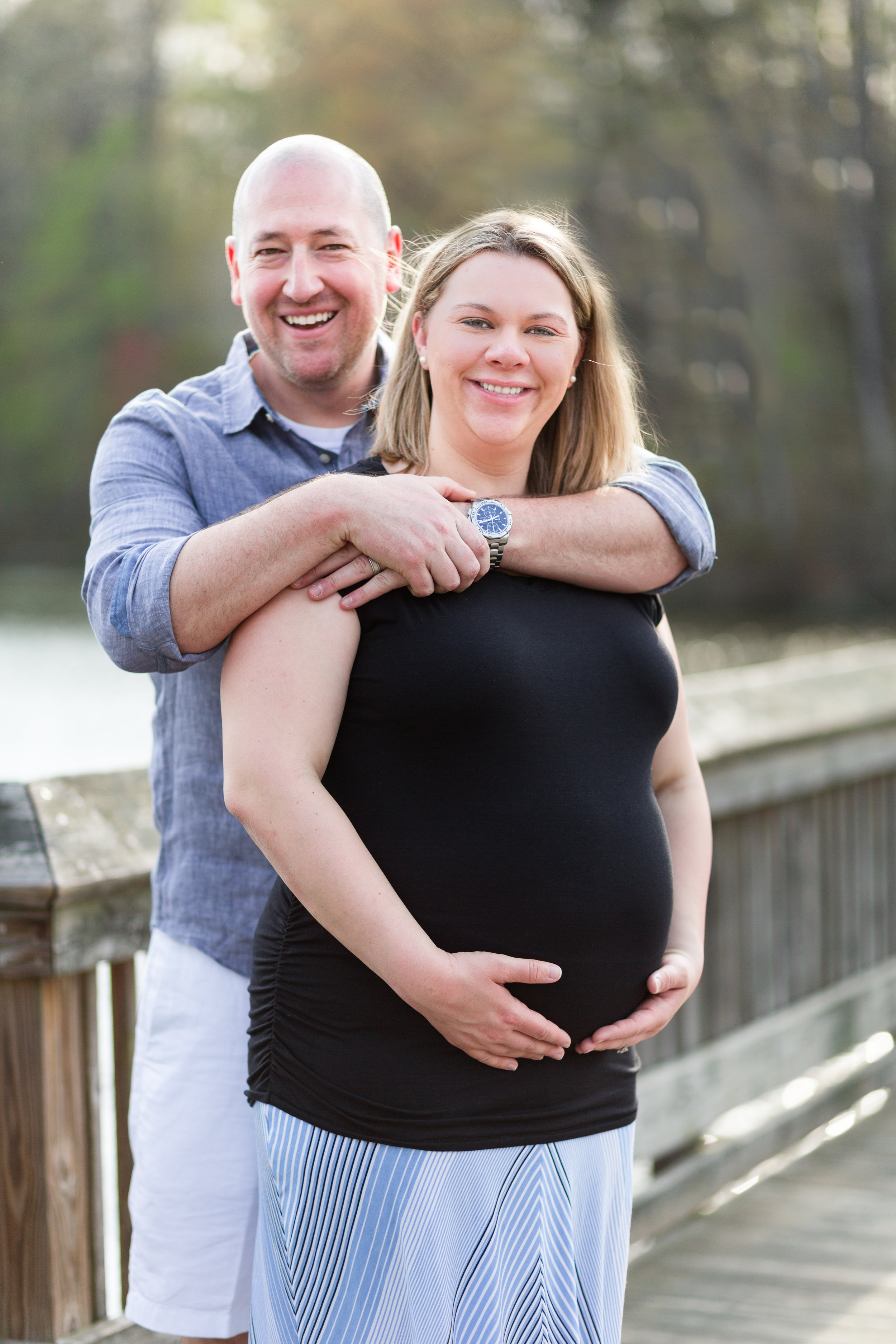 cary-couple-maternity