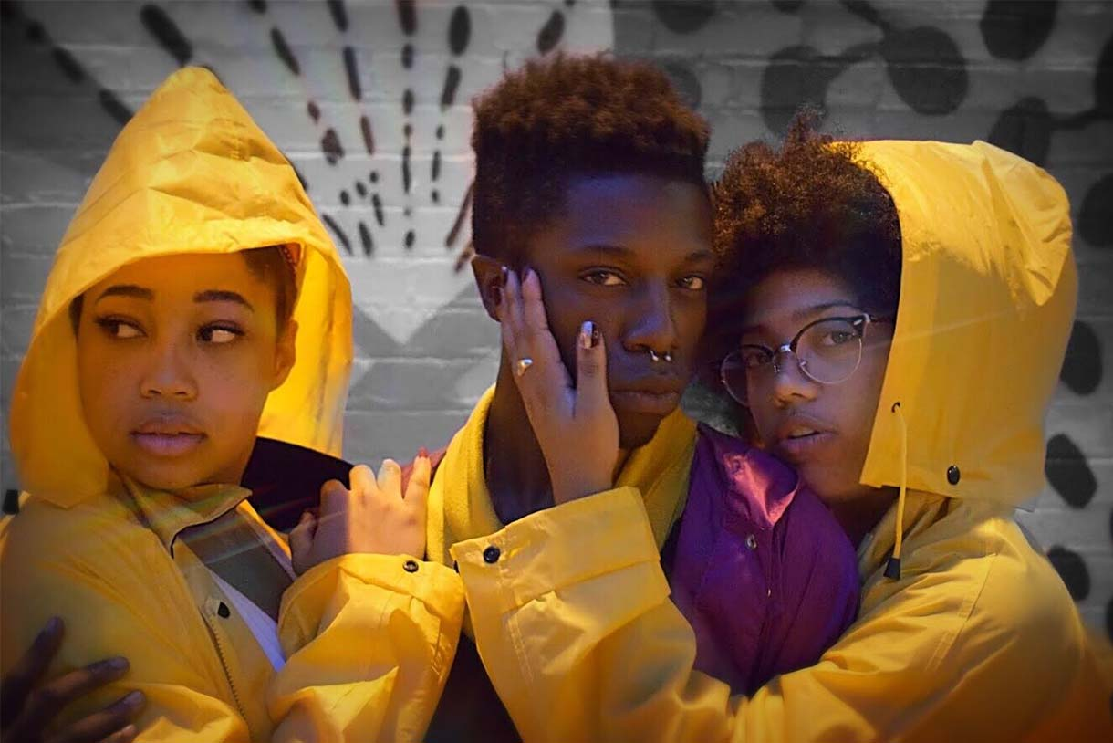 MARCUS, OR THE SECRET OF SWEET - November 6 to November 8By Tarell Alvin McCraneyDirected by William PettwayMarcus is sixteen and