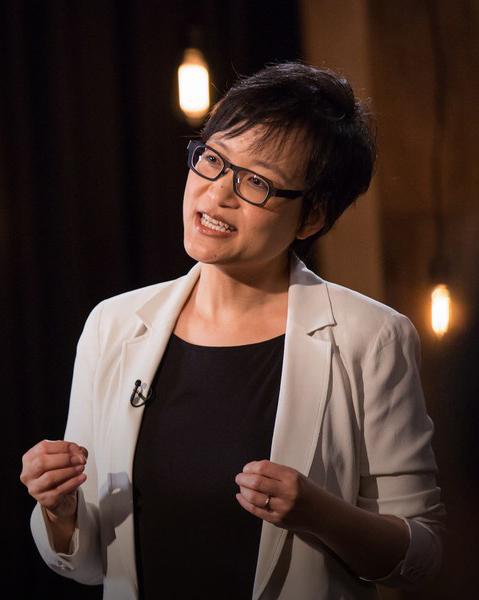 how to make hard choices - A TED Talk by Ruth Cheng