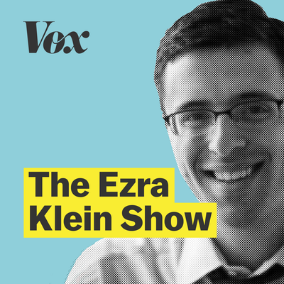 The ezra klein show - The Ezra Klein Show gives listeners a chance to get inside the heads of the newsmakers and power players in politics and media.