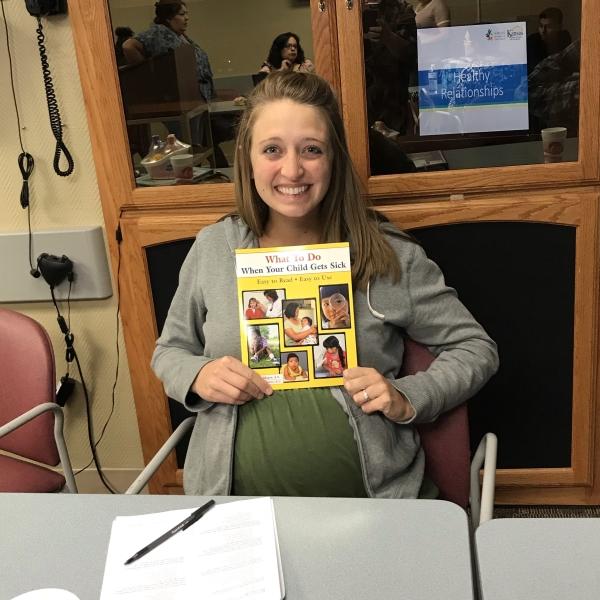 Seward County Health October