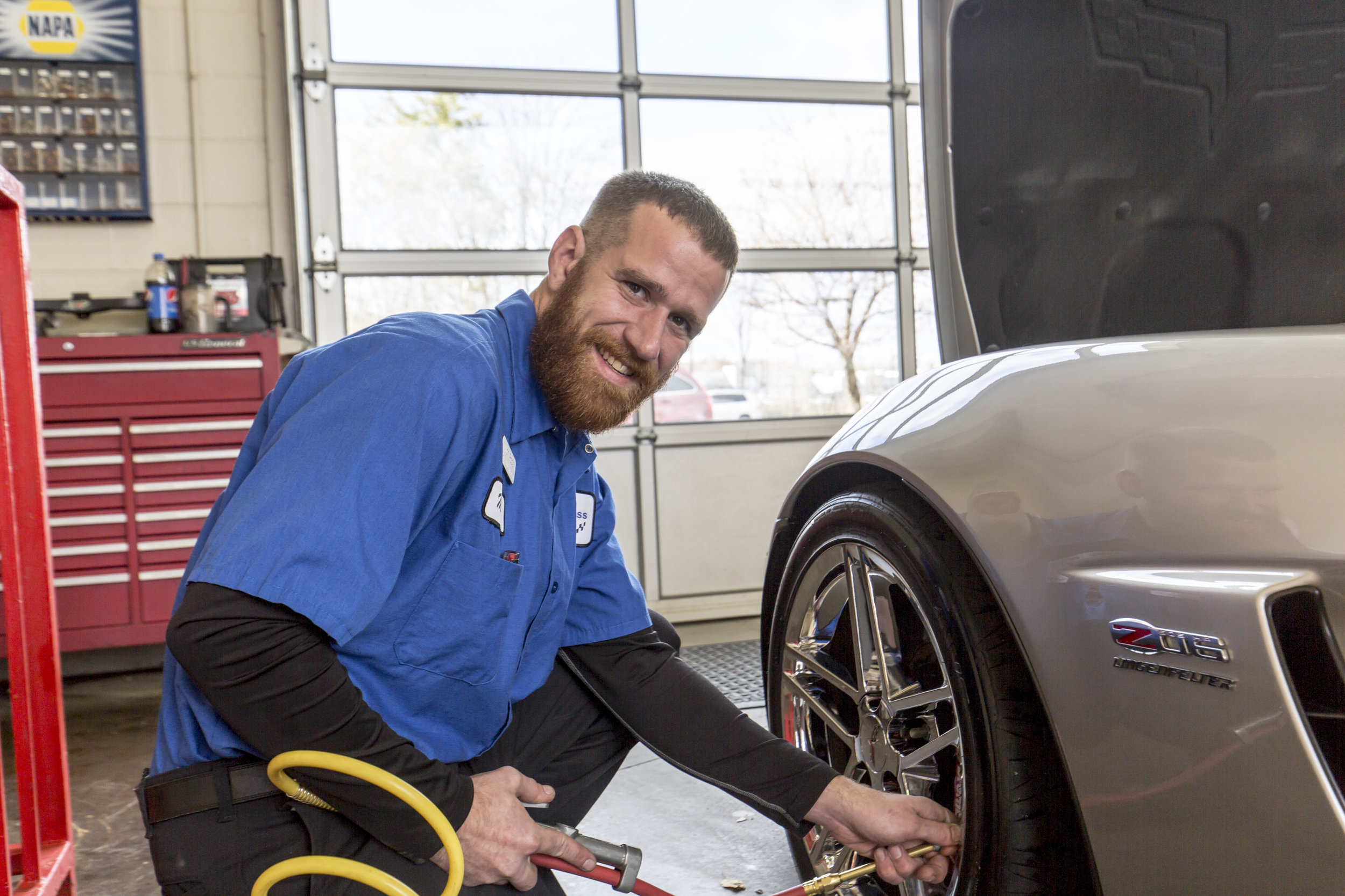 CarBuff's Oil Change Center In Wausau, WI