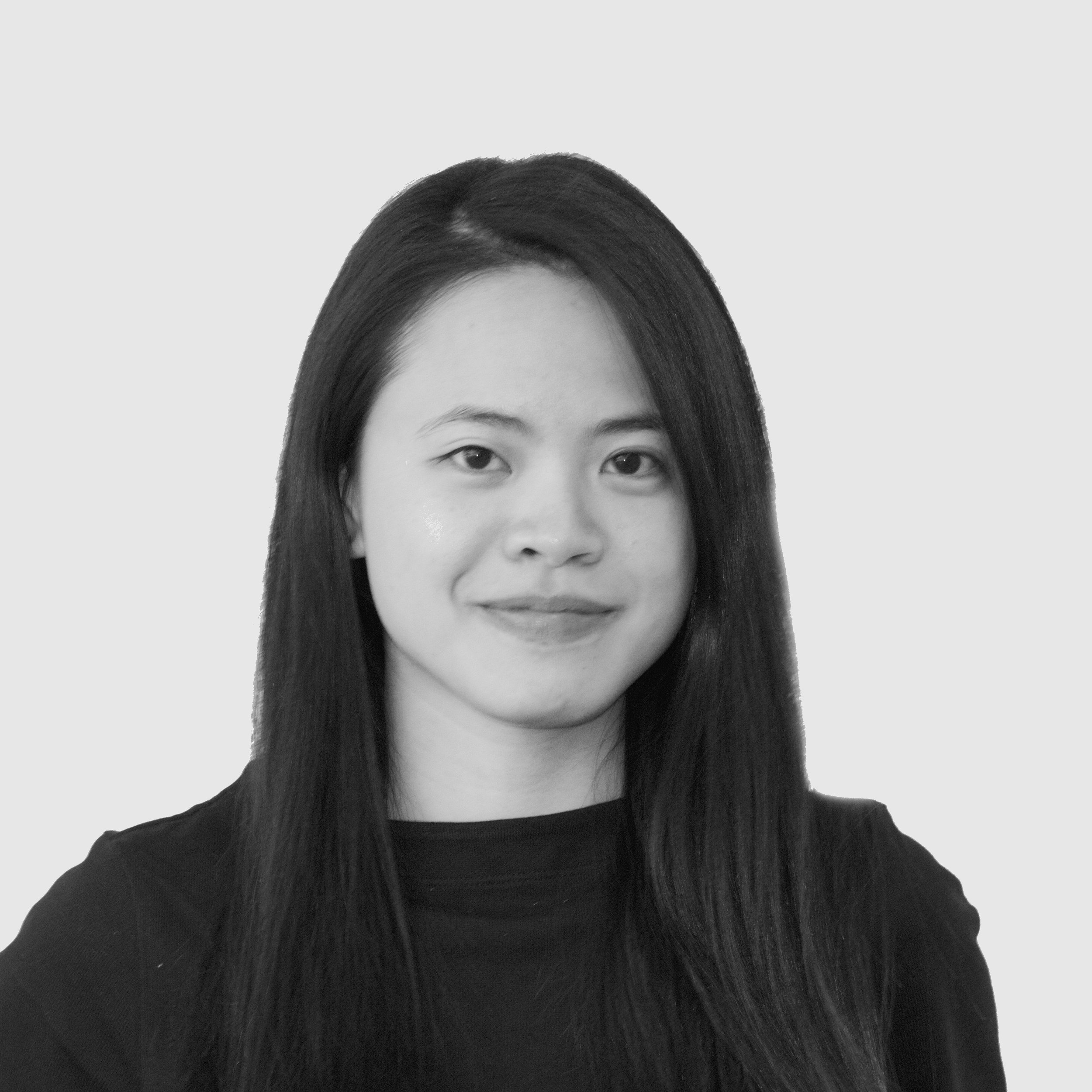 Zoey Wang, MLA '17 | Research Assistant | Spring '17, Summer '17