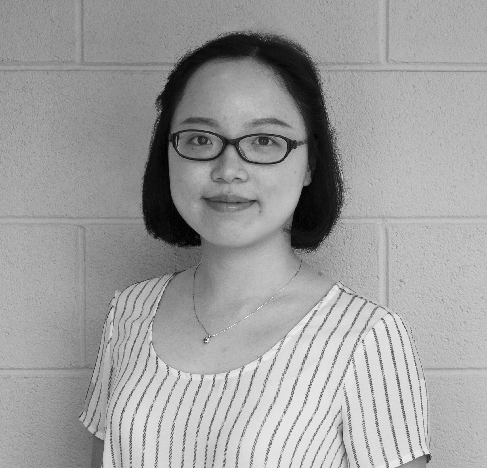 Yun Huang, MLA '17 | Research Assistant | Fall '17