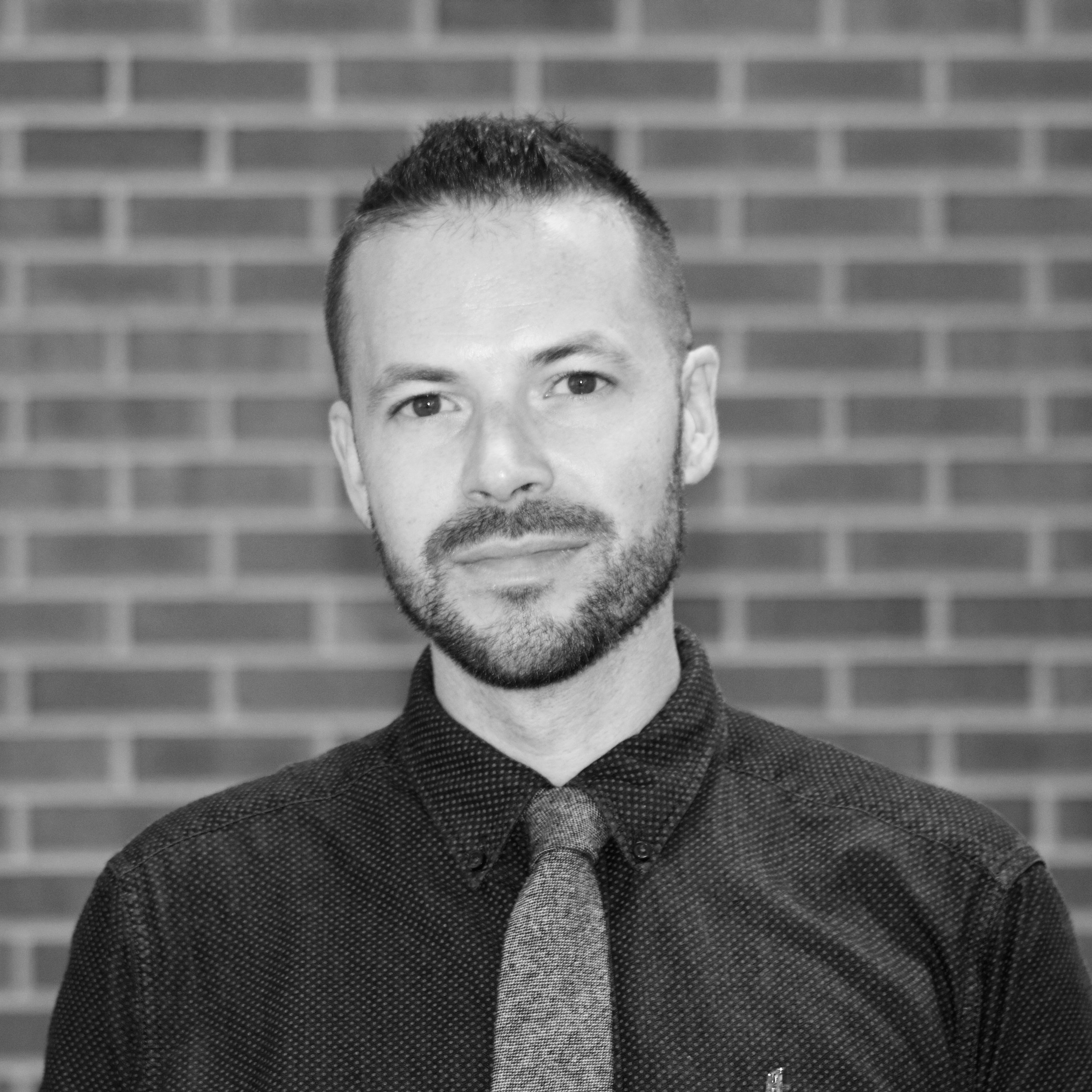 Grant Penfield-Haugen, MLA '17   Research Assistant   Summer '17