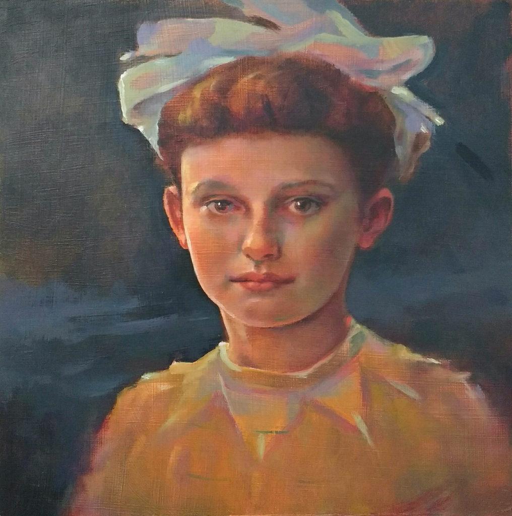 Katelyn Alain